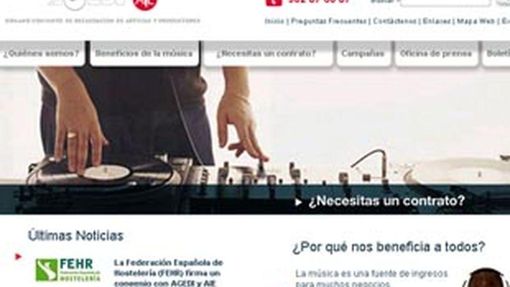 """Expediente de Competencia por """"tarifas abusivas"""" de las gestoras de derechos"""