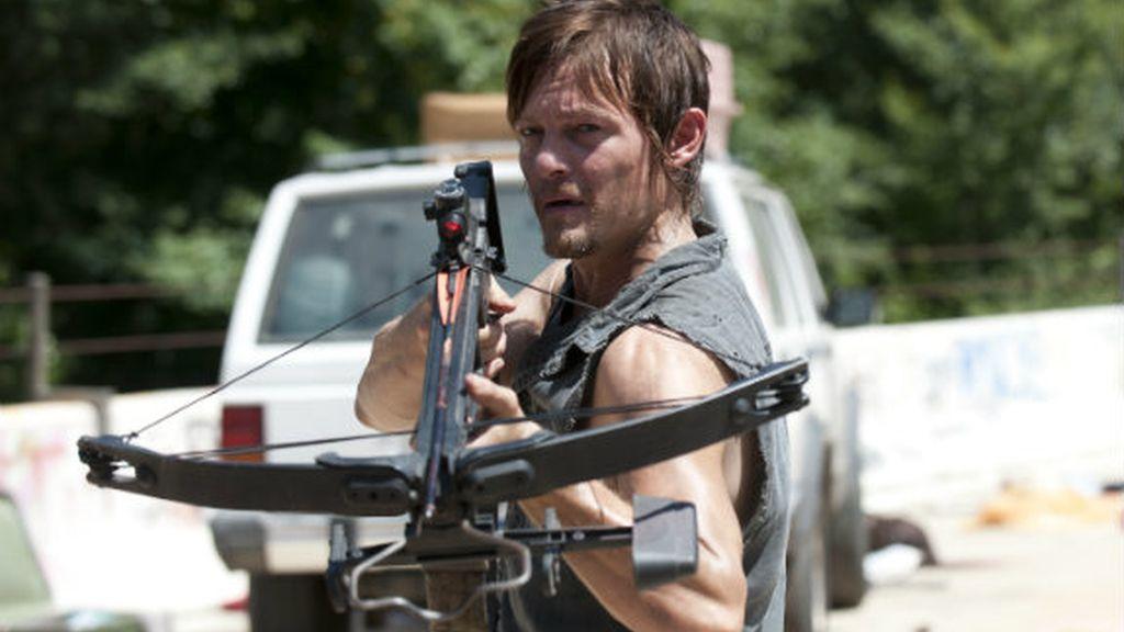 Dixon The Walking Dead