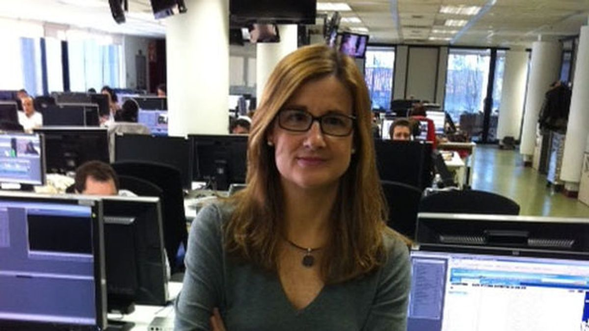 Carmela Ríos, Premios Ortega y Gasset de Periodismo