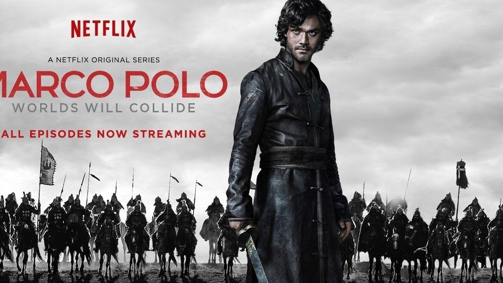 Marco Polo-Netflix