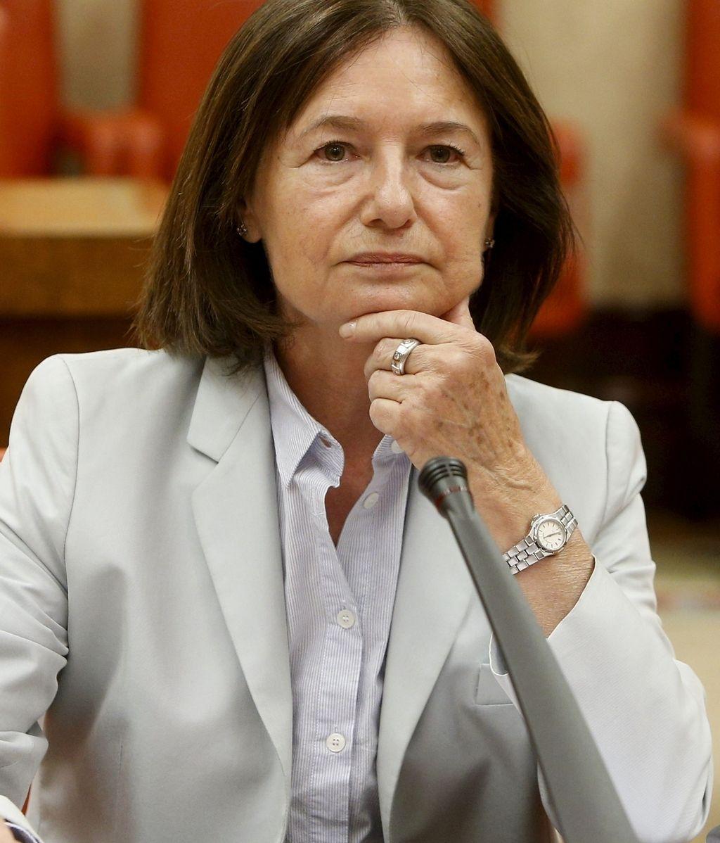 María Luisa Ciriza