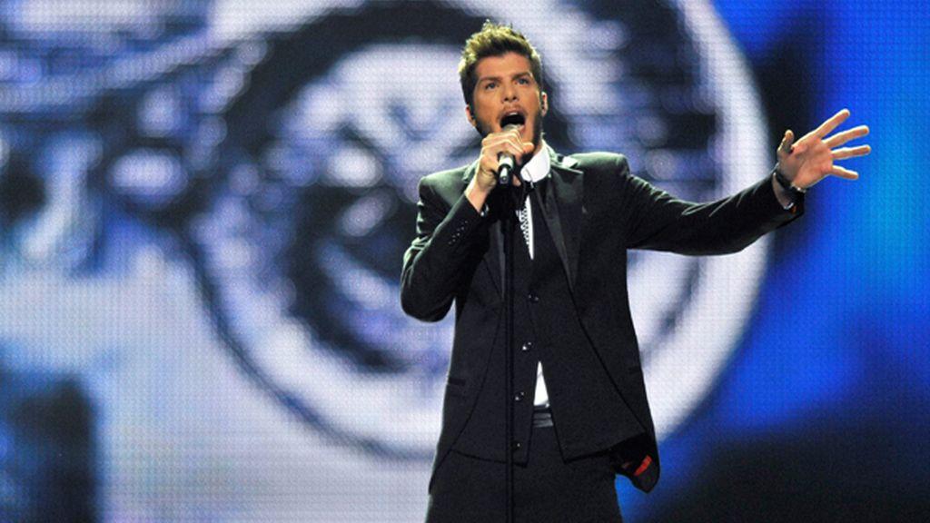 Eurovisión 2011. Grecia