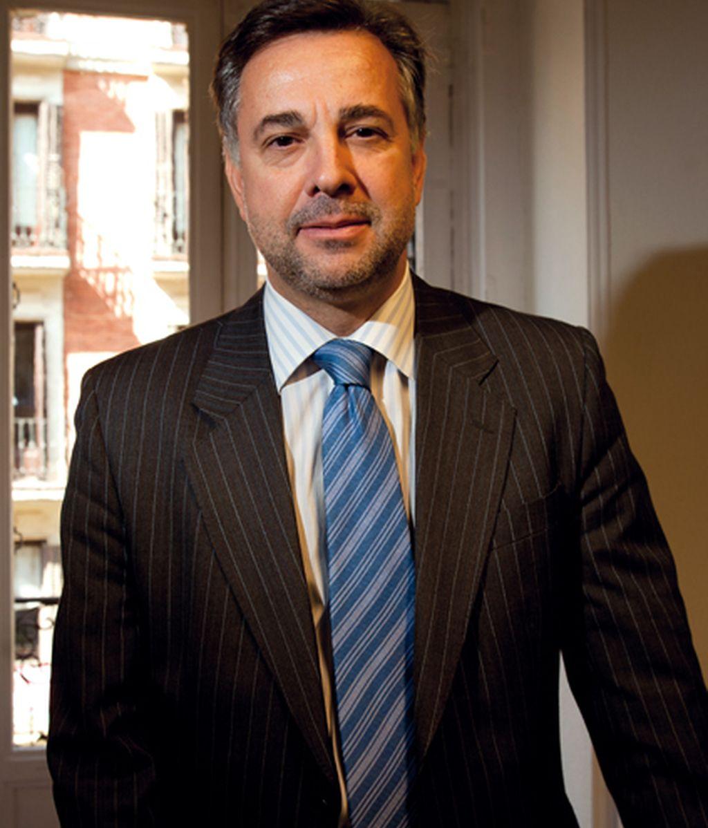 Jenaro Castro, director de Informativos no diarios e 'Informe Semanal' TVE