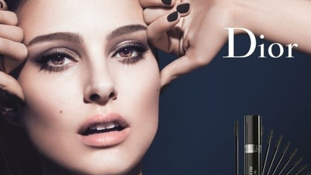 anuncio Dior