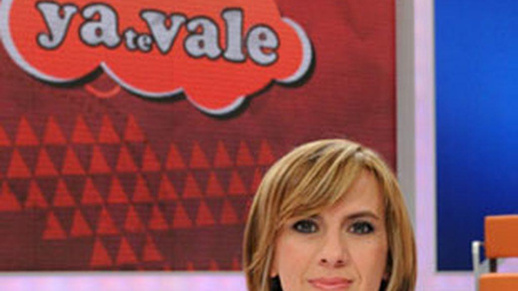 'Ya te vale' demanda a a la televisión gallega