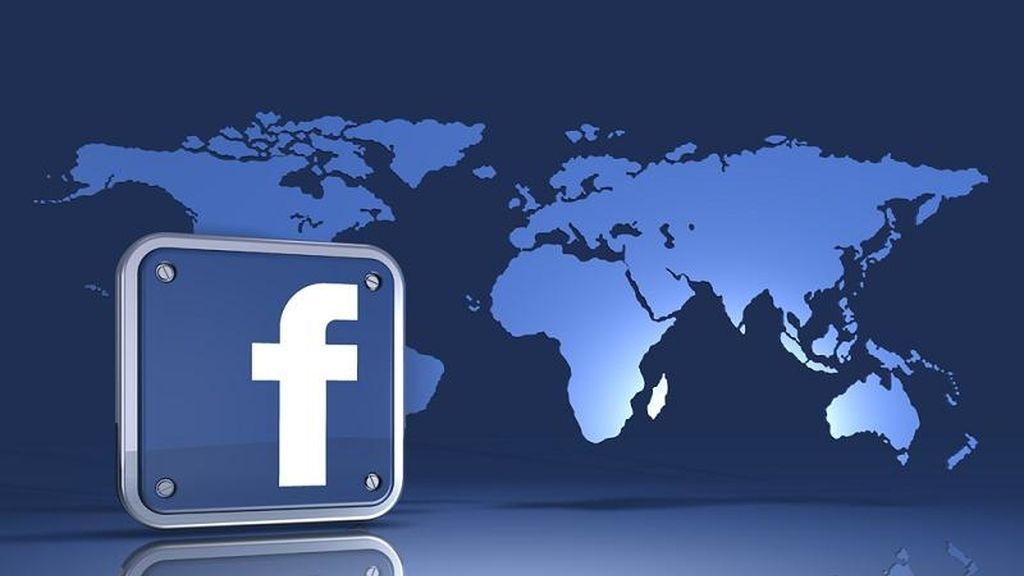 """Las noticias en Facebook se leen """"por casualidad"""""""