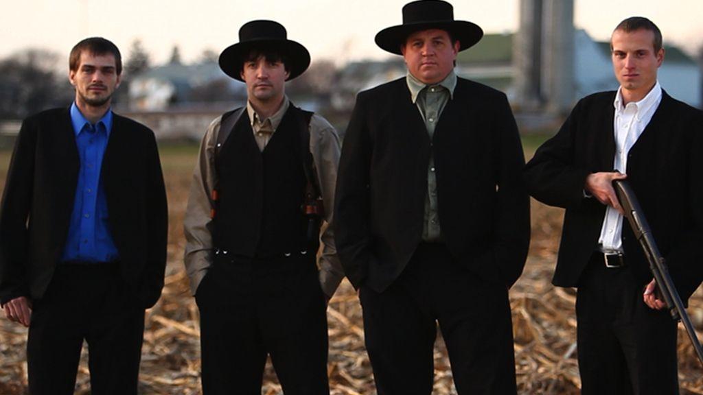'Amish Mafia', granjeros al margen de la ley