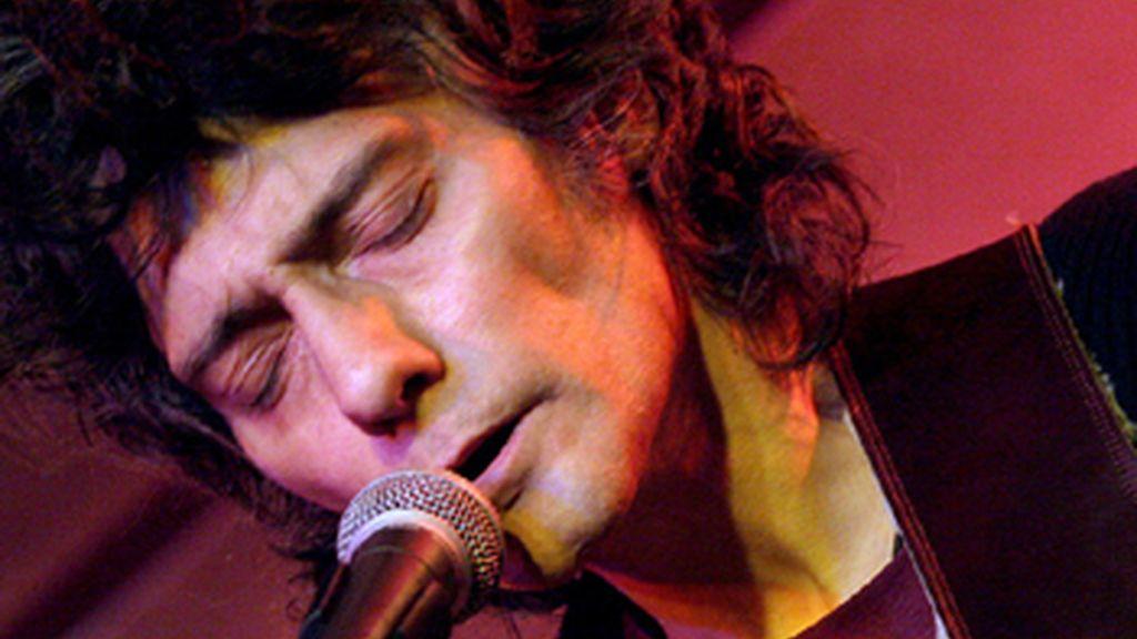 Canal + prepara un homenaje a Antonio Vega