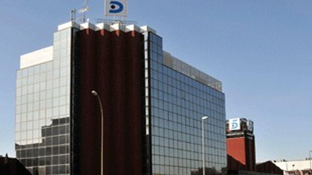 Telecinco cierra septiembre con un beneficio de 62,16 millones