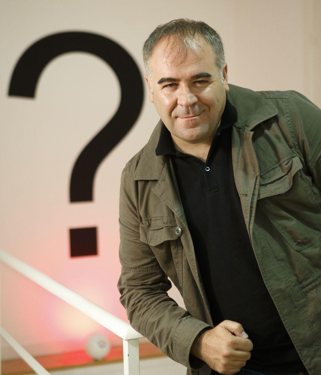 Antonio García Ferreras, director de La Sexta