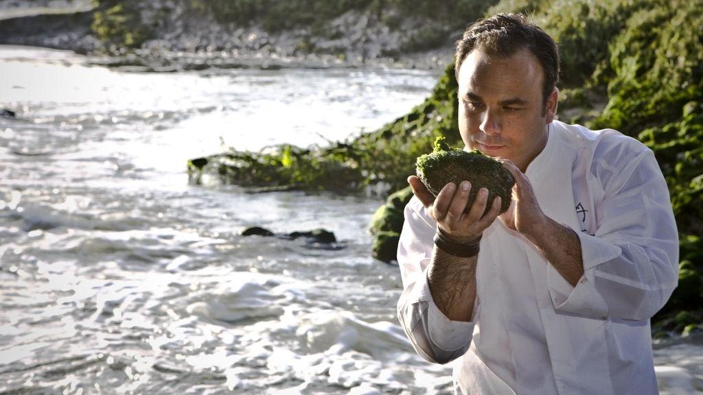 Ángel León descubre la riqueza de los mares