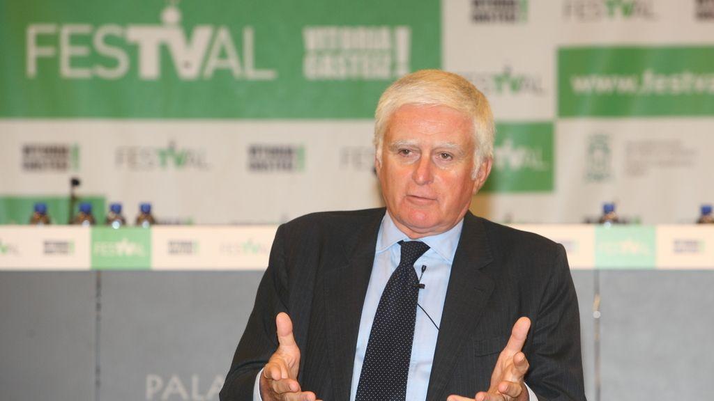 Paolo Vasile
