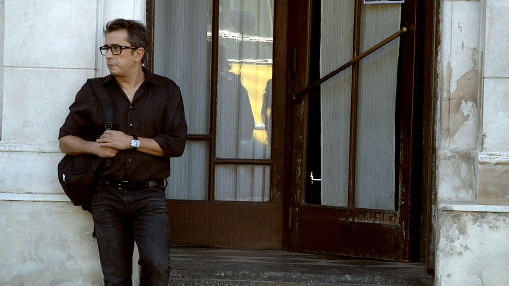 Canal + 1 estrena 'El culo del mundo', de Andreu Buenafuente, el 23 de abril (23.35)