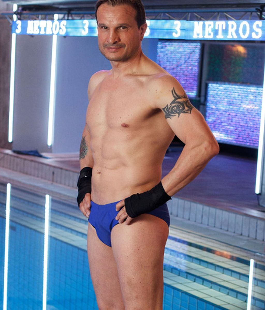 Javier Castillejo