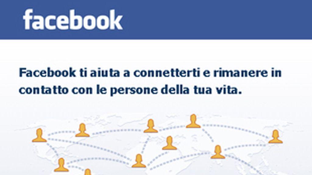 Facebook 'mata' a 20.000 menores mentirosos cada día