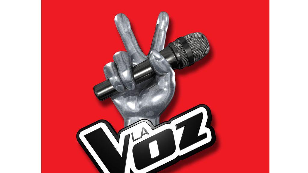 Logo la voz_2