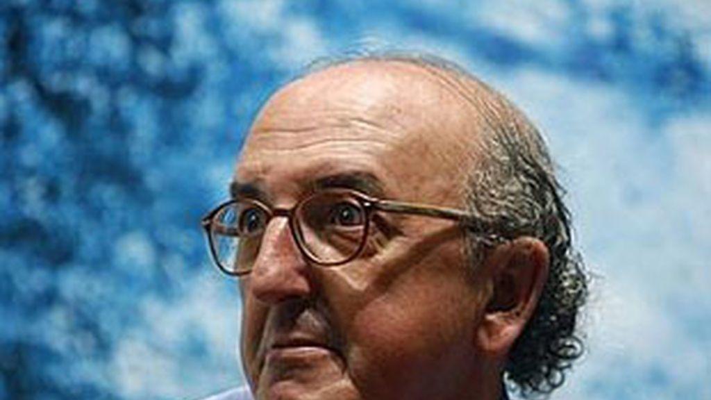 Jaume Roures, administrador único de Mediapro.