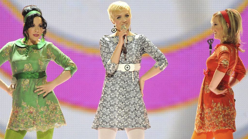 Eurovisión 2011. Serbia