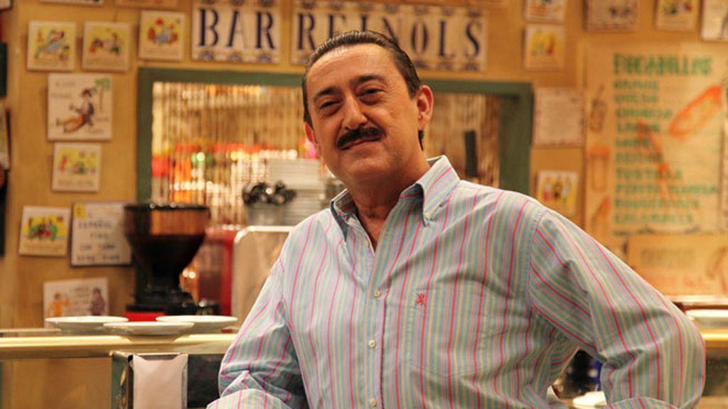 Mariano Peña Mauricio Aida