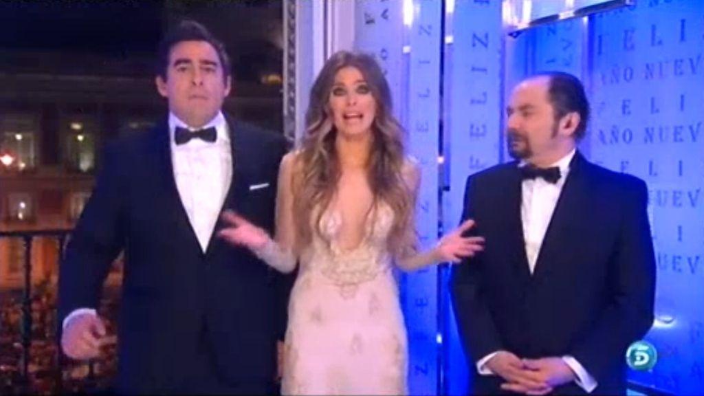 Campanadas Mediaset LQSA