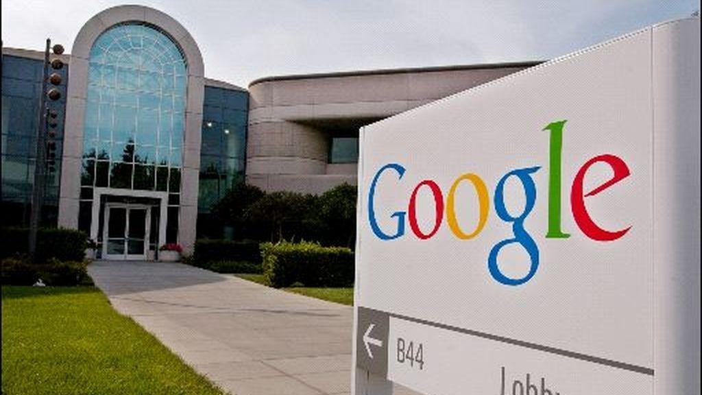 Google Sillicon Valley