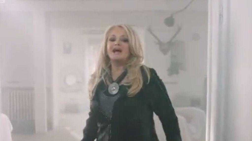 Bonnie Tyler defenderá a Reino Unido en Eurovisión con 'Believe in Me'