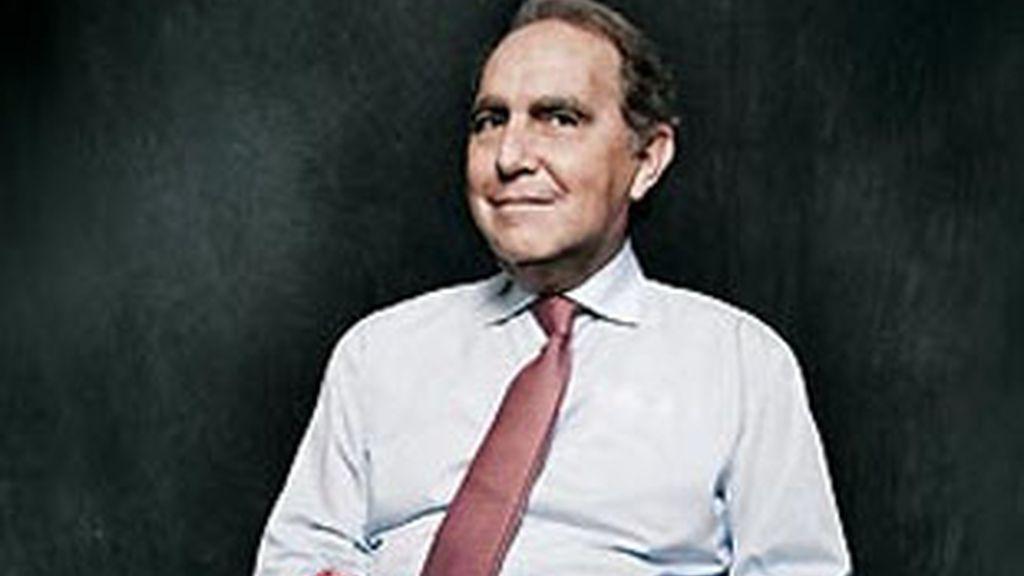 Eduardo Sánchez-Junco, el fallecido director de '¡Hola!'.
