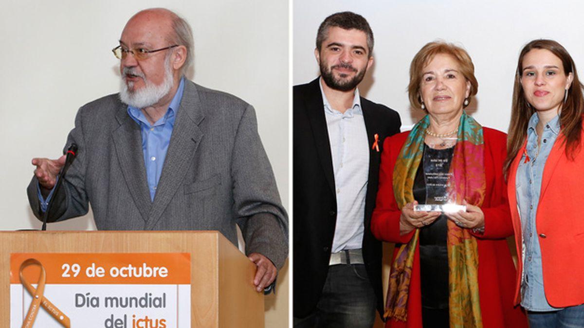 Premios SEN ictus
