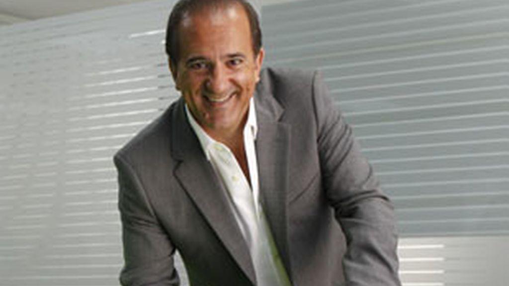José Miguel Contreras.