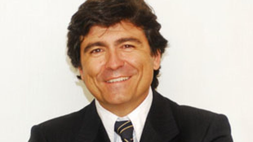 Jesús Perezagua.