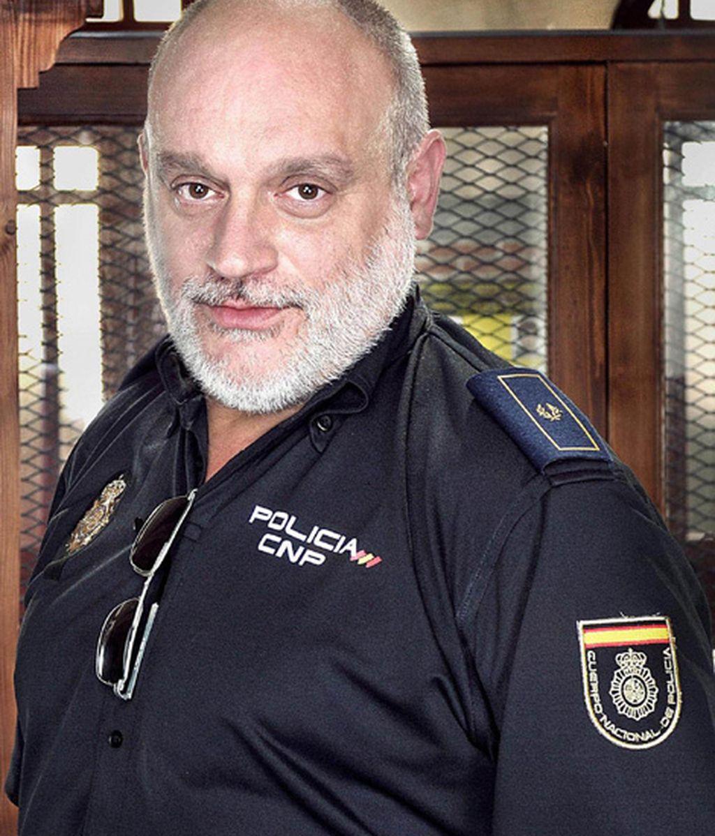 Juanma Lara es Quílez, la mano derecha de Fran