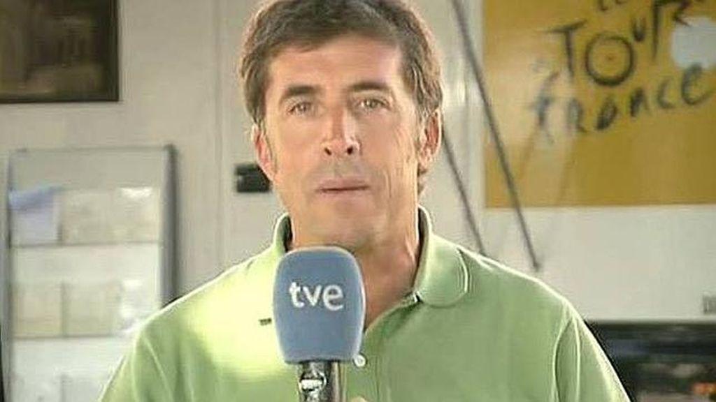 Perico Delgado