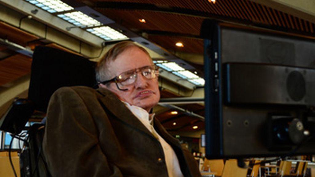 Los avances en genética y realidad virtual, en 'El futuro por Stephen Hawking'