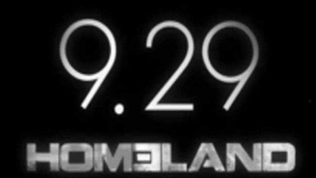 Dos meses para la tercera temporada de 'Homeland'