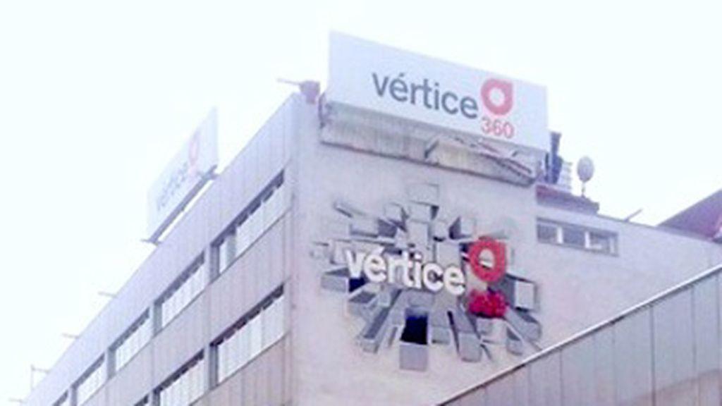 Sede Vértice 360º