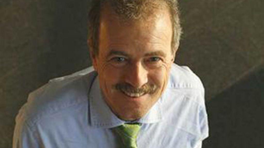 Manuel Campo Vidal, de nuevo presidente de la ATV.