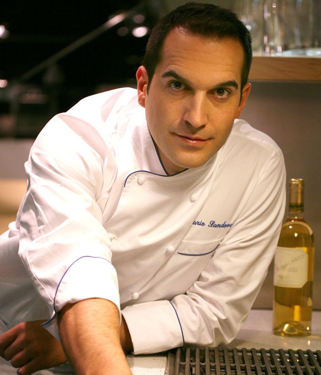 Mario Sandoval, chef Mediaset