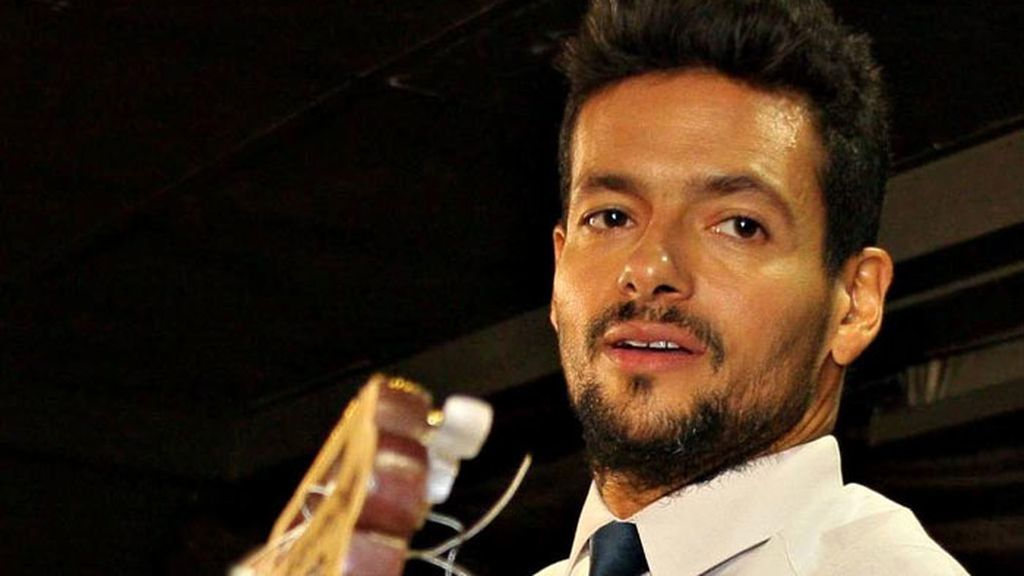 Draco Rosa, nominado con 'Vida' al mejor disco de pop latino