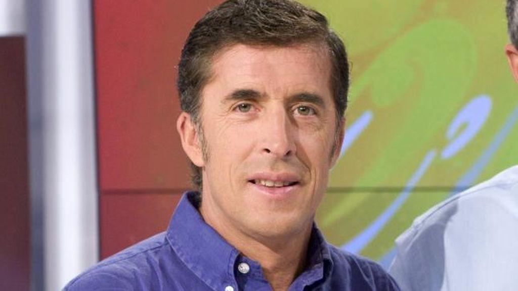 Pedro 'Perico' Delgado