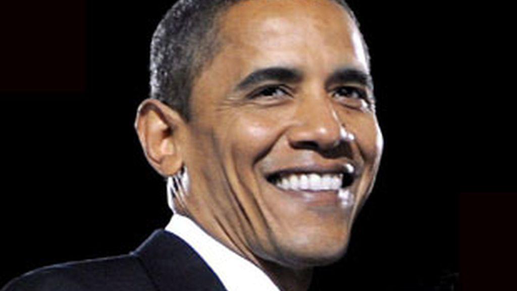 Barack Obama, presidente de EEUU.