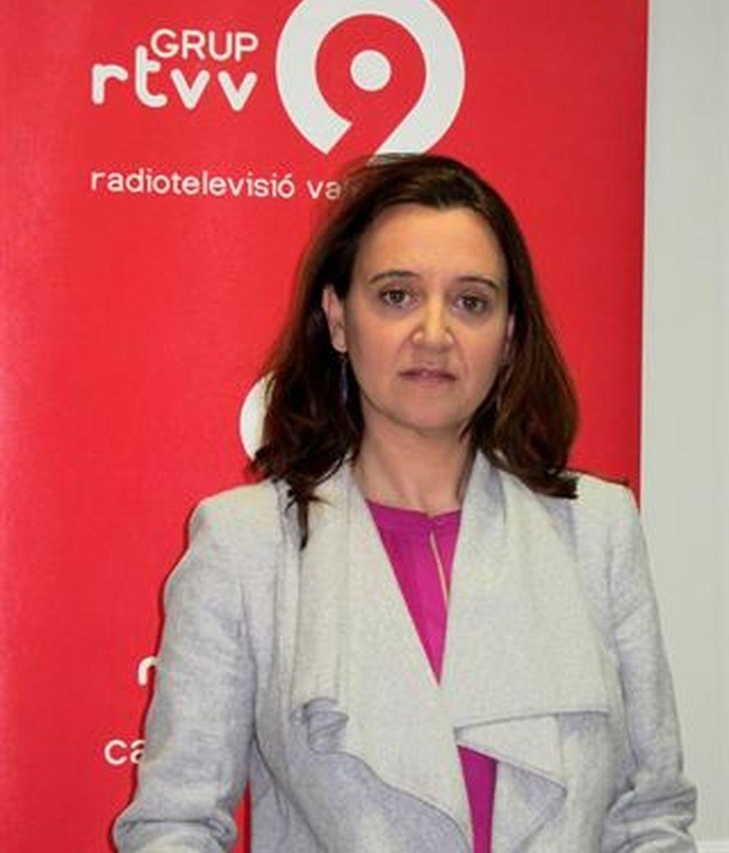 Rosa Vidal - RTVV