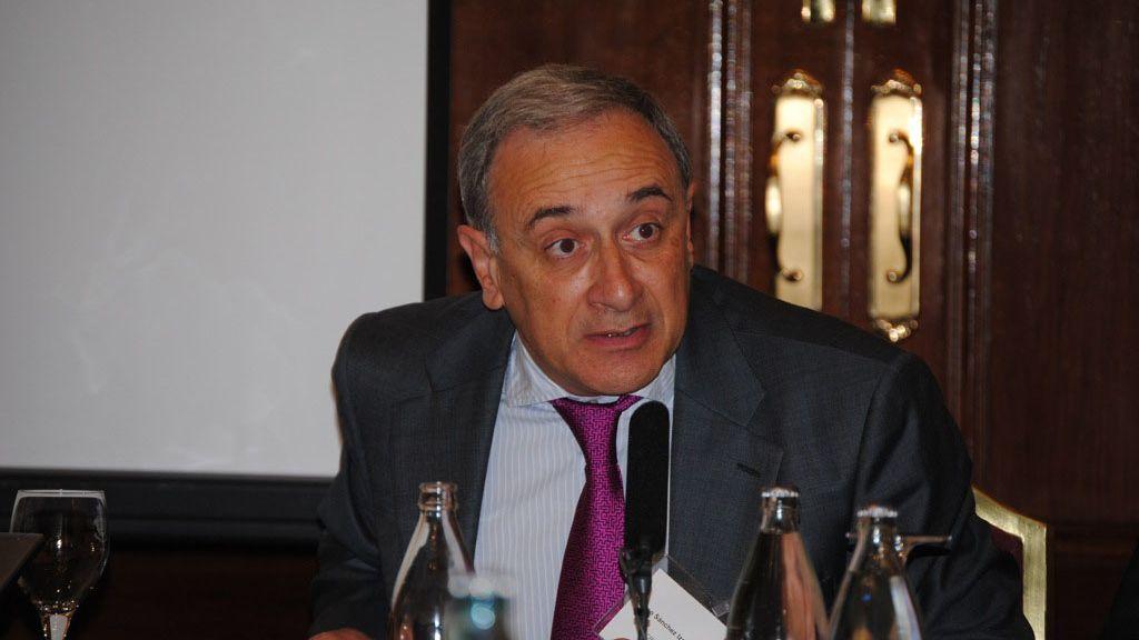 Alfonso Sánchez Izquierdo