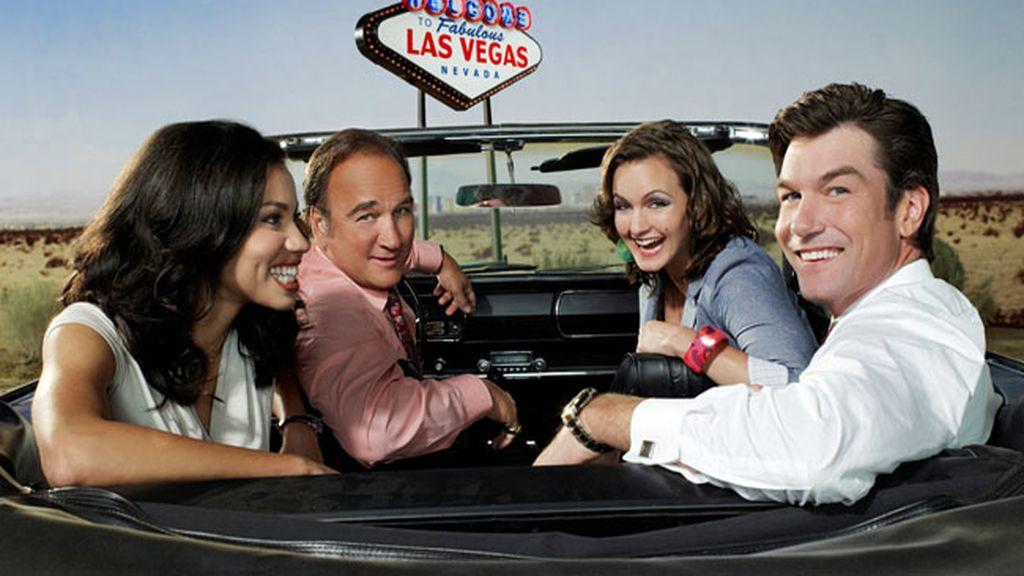 Jim Belushi, abogado en Las Vegas