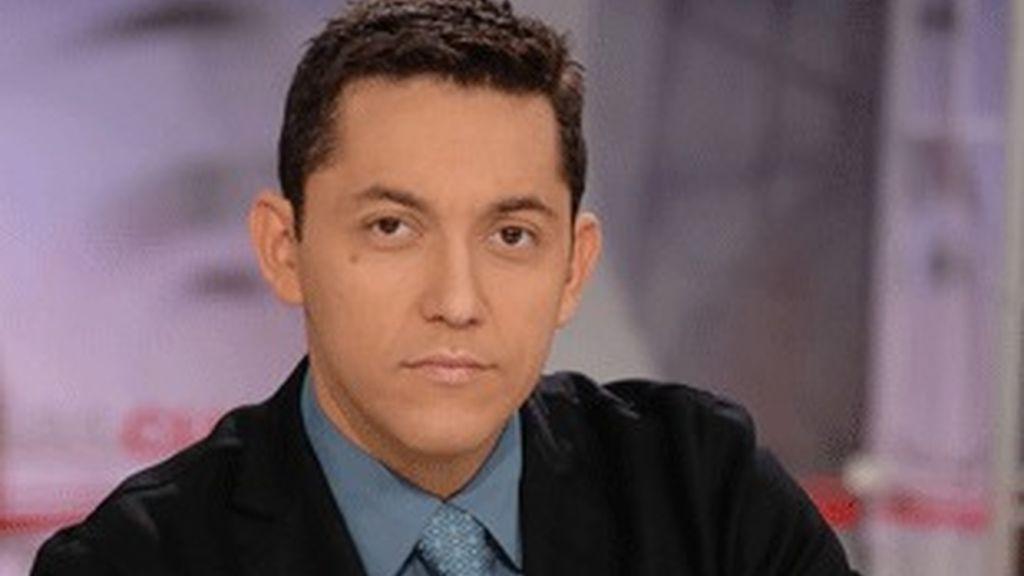 Javier Ruiz.