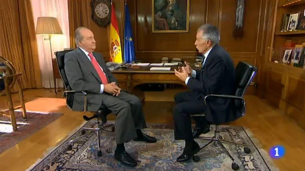 Jesús Hermida-Rey Juan Carlos
