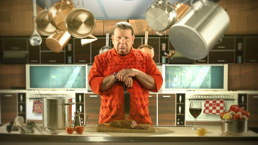 'Pesadilla en la cocina' (La Sexta)
