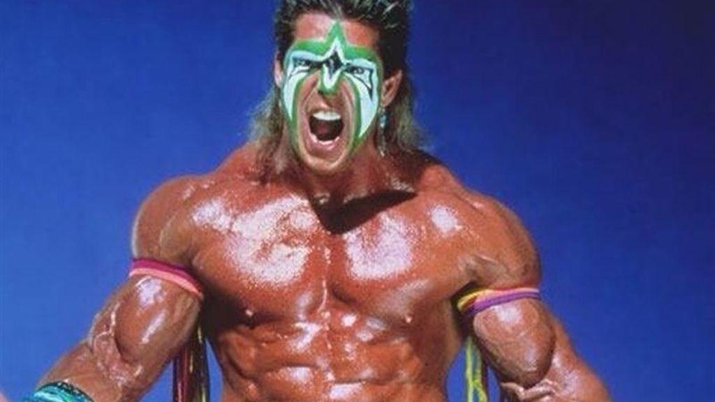 El último guerrero WWF