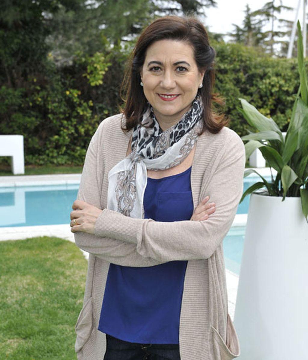 Luisa Martín es Dolores