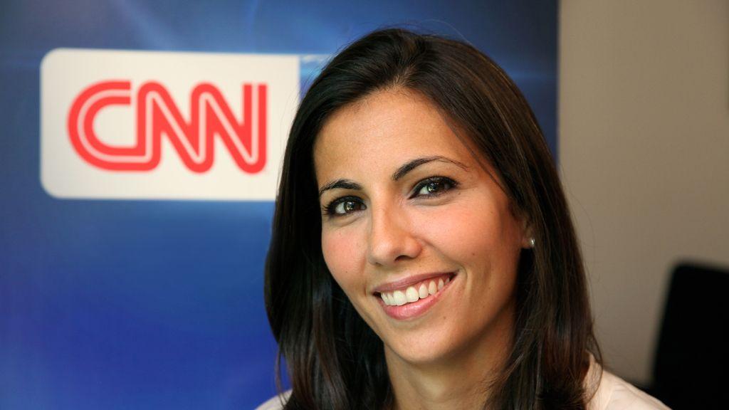 Ana Pastor (CNN)