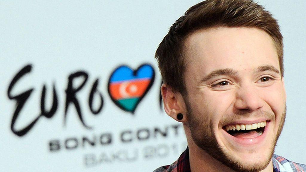 Eurovisión 2012. Alemania
